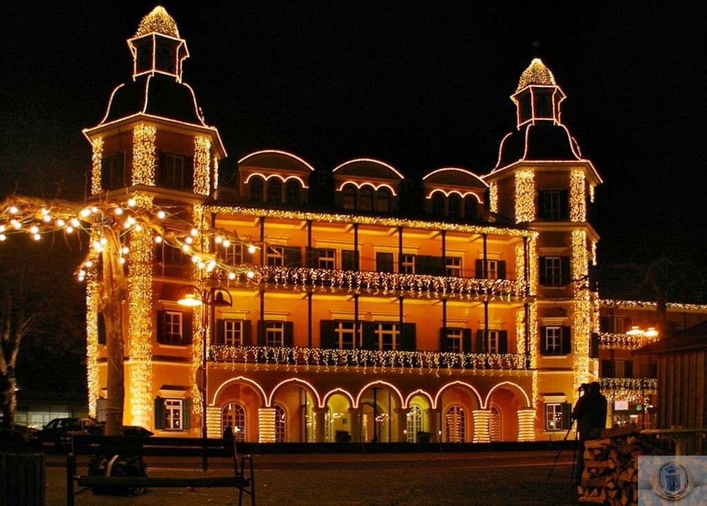 Schlosshotel Velden a. W.S.