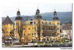 Schlosshotel Wörthersee