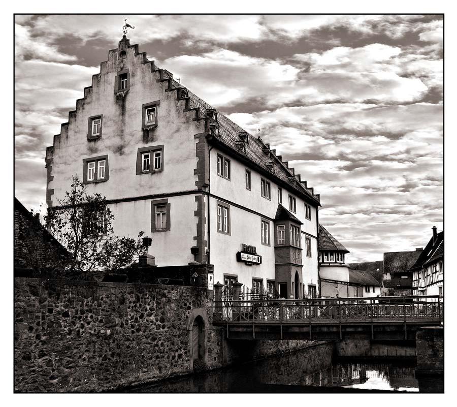 Schlosshotel Ysenburg