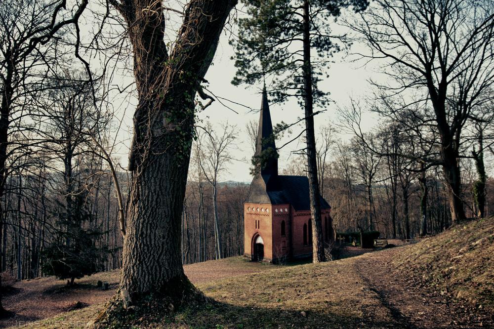 Schlosskapelle Berlepsch