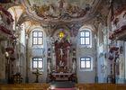 Schlosskapelle Meersburg am Bodensee