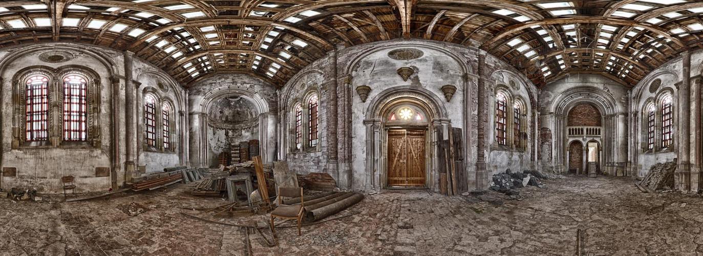 Schlosskappelle