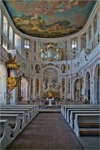 Schlosskirche...