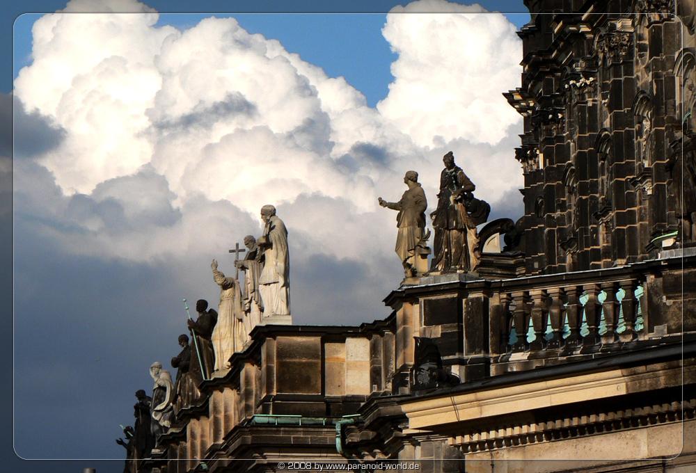 Schlosskirche [Dresden, 2007]
