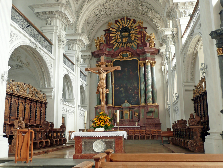 Schloßkirche in Friedrichshafen