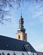 Schlosskirche Saarbrücken