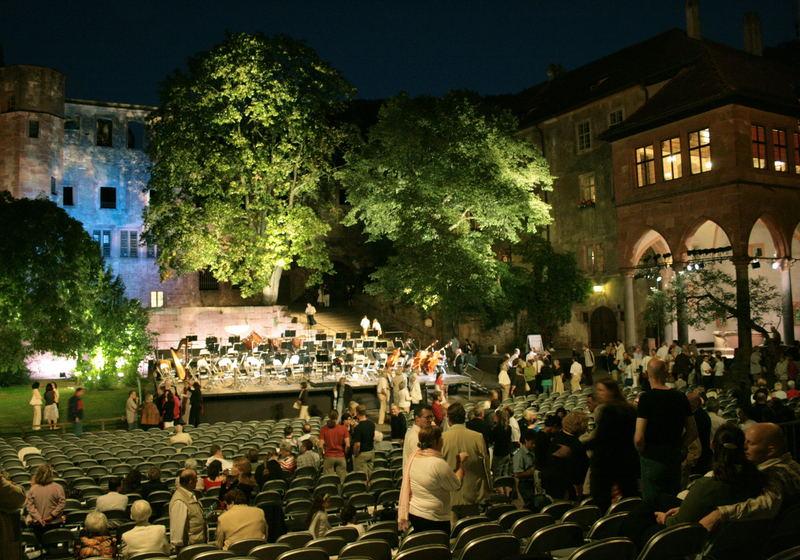 Schloßkonzert 'Nordische Klänge' (HD)