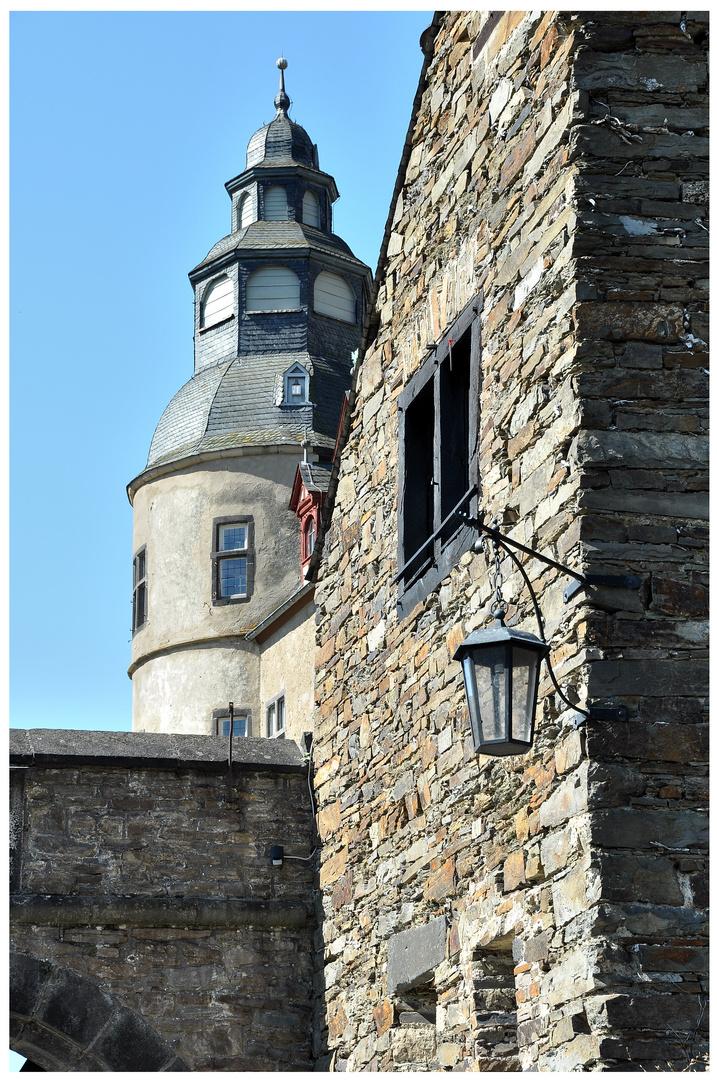 Schlosslaterne