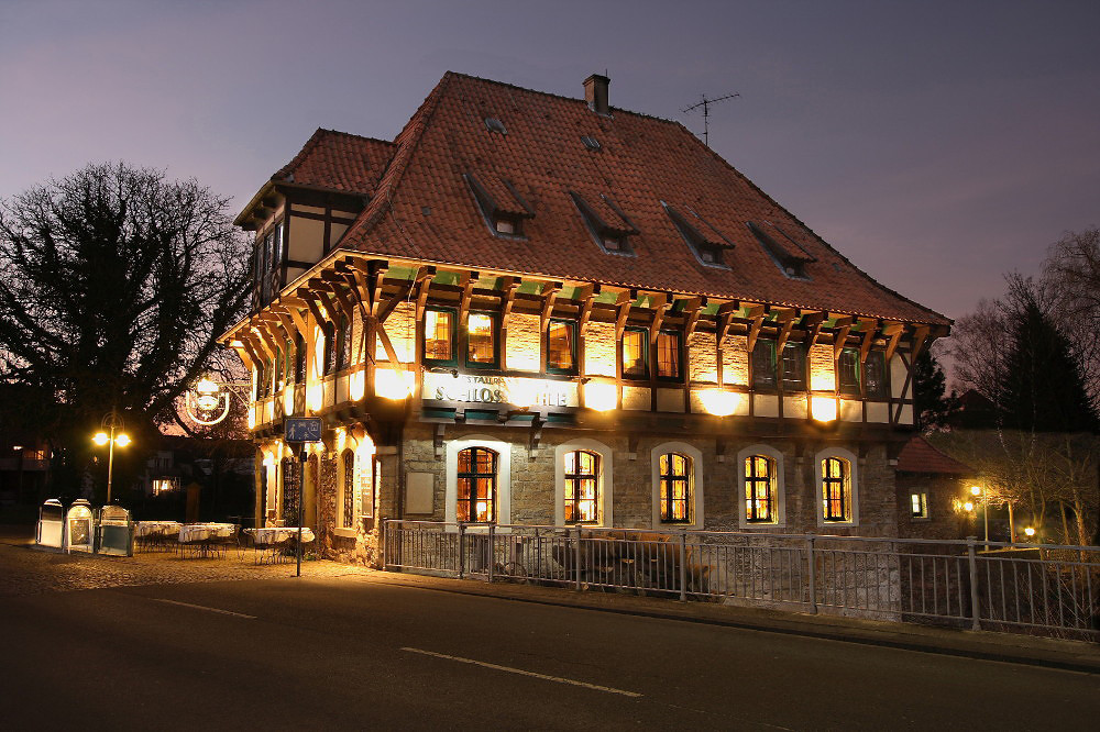 Schlossmühle Burgsteinfurt