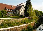 Schlossmühle Ditzingen
