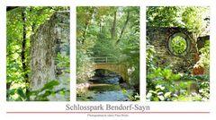 Schlosspark Bendorf-Sayn