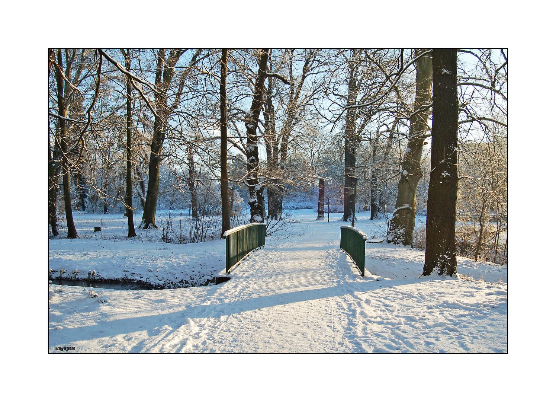 Schloßpark Berlin-Buch 08