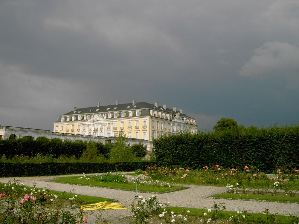 Schloßpark Brühl