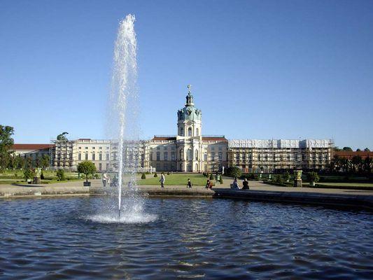 Schlosspark Charlottenburg (1)