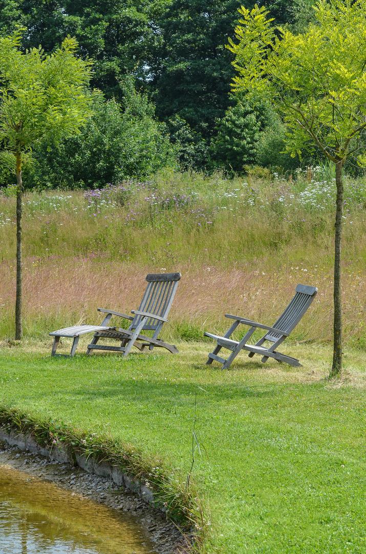Schlosspark Dennenlohe - Nr. 3