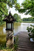 Schlosspark Dennenlohe - Nr. 6