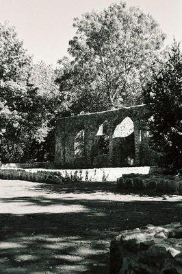 Schloßpark Freyenstein