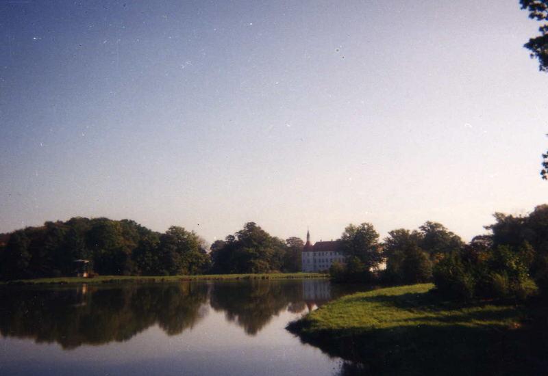 Schloßpark Fürstlich Drehna