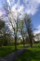Schlosspark Kromsdorf