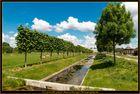 Schlosspark Oranienburg