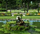 Schlosspark Schwetzingen #12