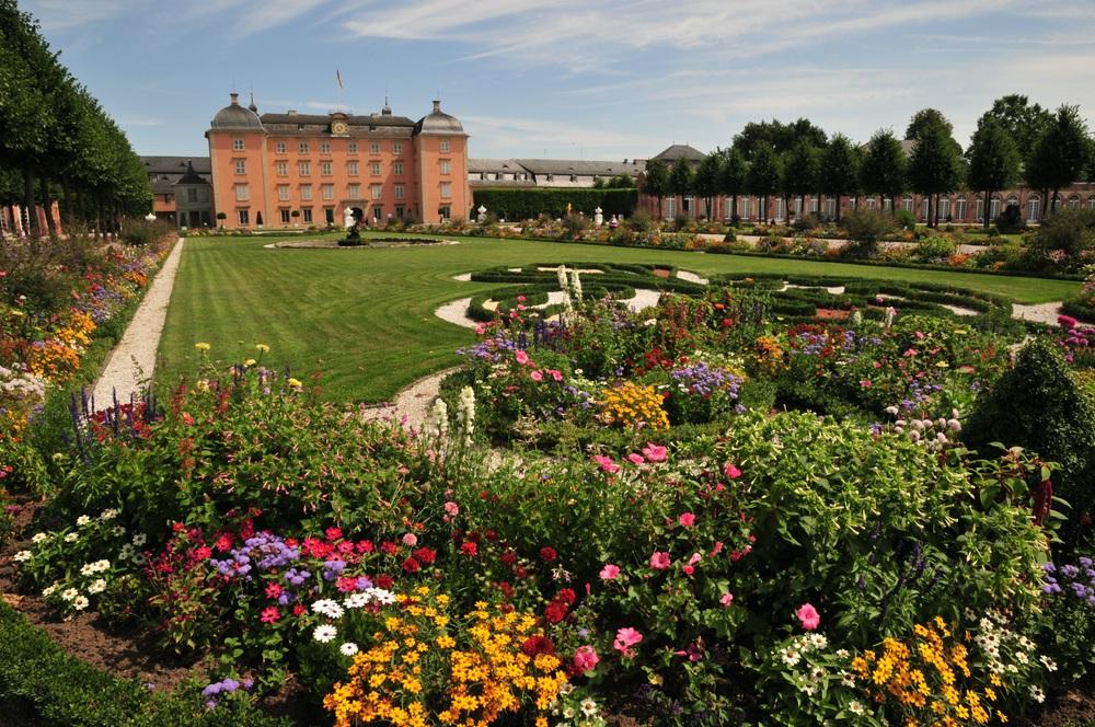Schlosspark Schwetzingen #2
