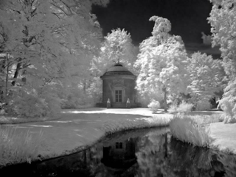 Schlosspark Schwetzingen 4