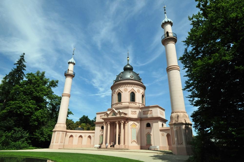 Schlosspark Schwetzingen #6