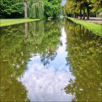Schlosspark Schwetzingen Himmelsloch