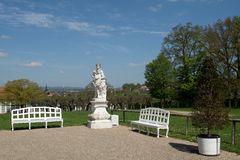 Schloßpark Seehof