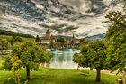 Schlosspintli Thuner See