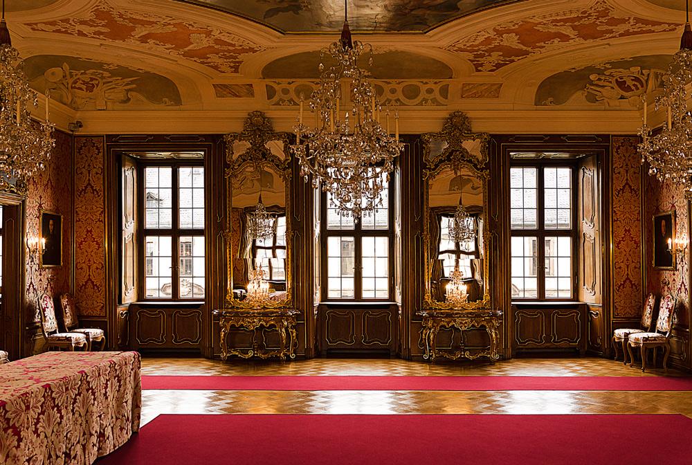 SchlossSaal
