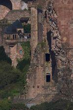 Schlossterrasse (Altan)