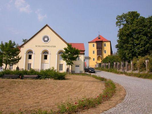 Schlosstheater Ballenstedt