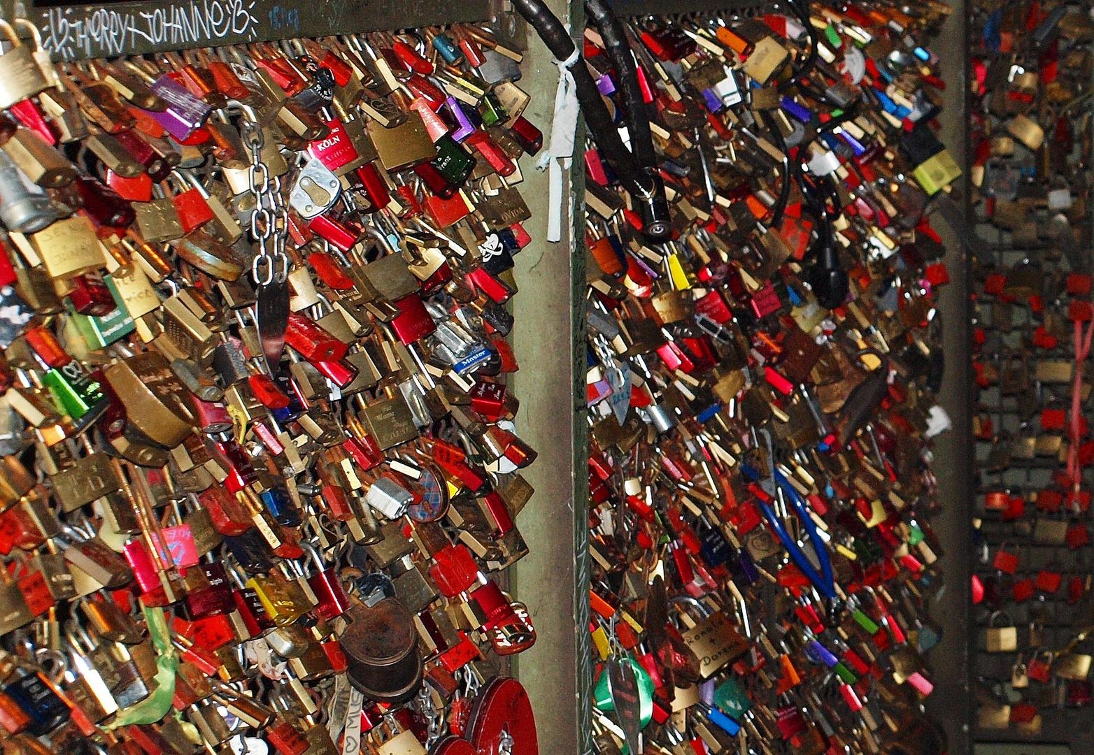 Schlüssel der Liebe