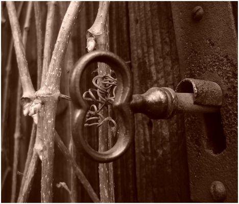 schlüssel zur wahrheit