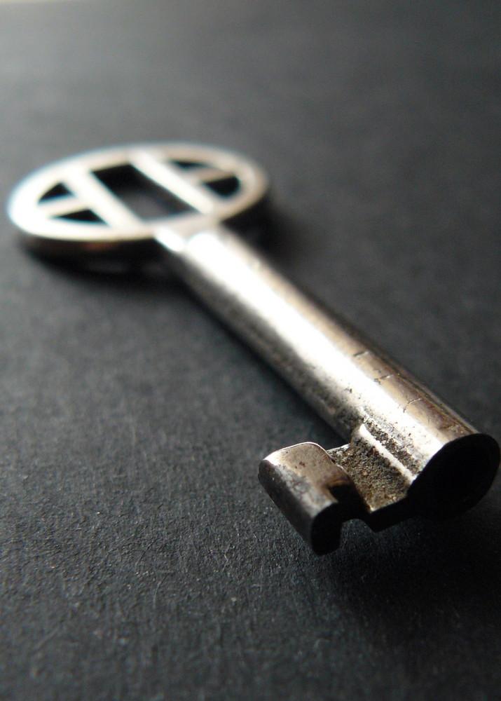 Schlüsselchen