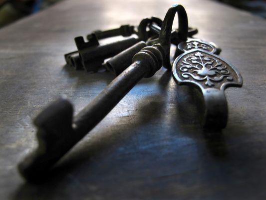 Schlüsselerlebnis