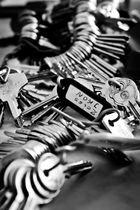 Schlüsselschlange