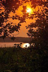 Schmachter See, Binz