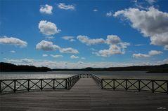 Schmachter See in Binz
