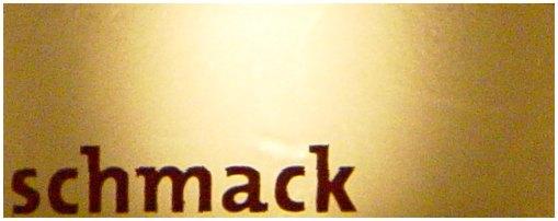 Schmack-o Schmacko