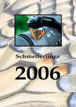 Schmetterlinge 2006
