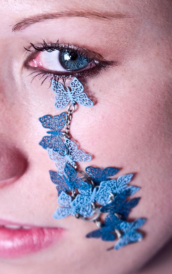 Schmetterlingsdingsda