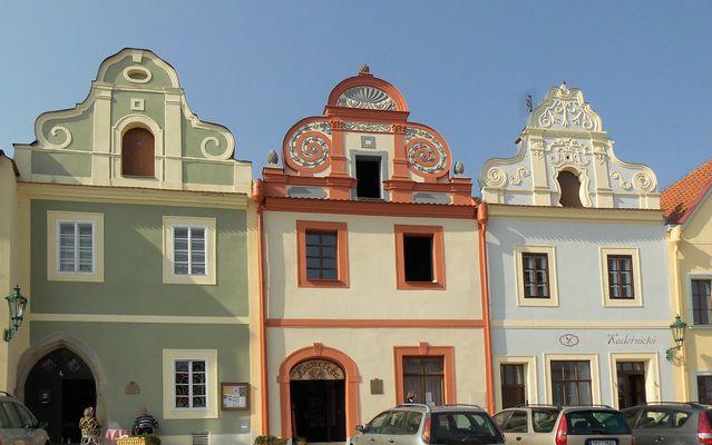schmucke Fassaden -3-