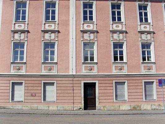 Schnappschuss Regensburg 2