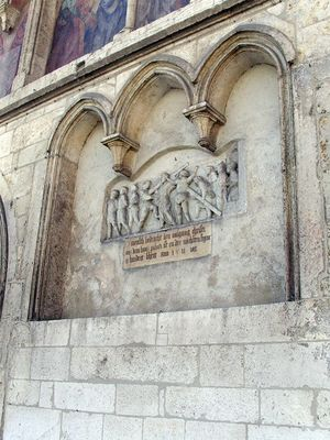 Schnappschuss Regensburg 3