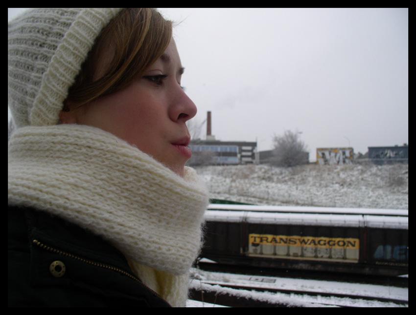 Schnee #4
