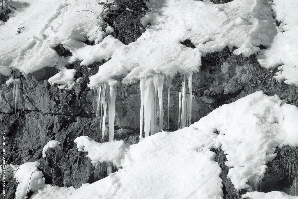 Schnee & Eis I