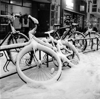 schnee in bremen